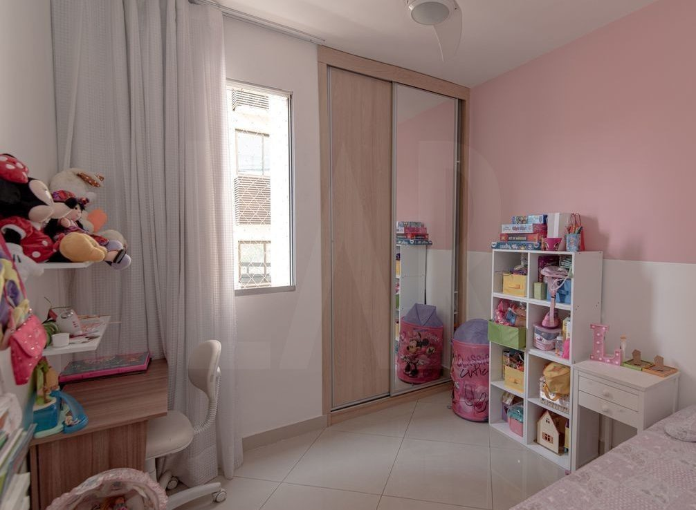 Foto Cobertura de 3 quartos à venda no Nova Granada em Belo Horizonte - Imagem