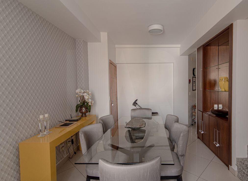 Foto Cobertura de 3 quartos à venda no Nova Granada em Belo Horizonte - Imagem 03