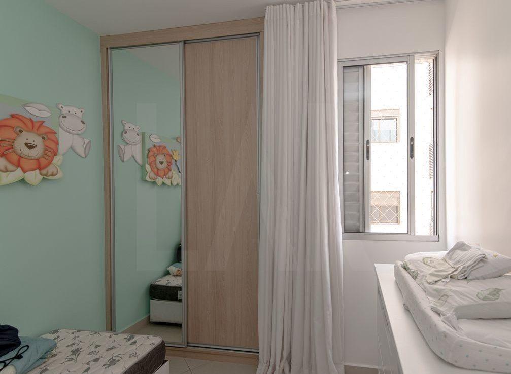 Foto Cobertura de 3 quartos à venda no Nova Granada em Belo Horizonte - Imagem 09