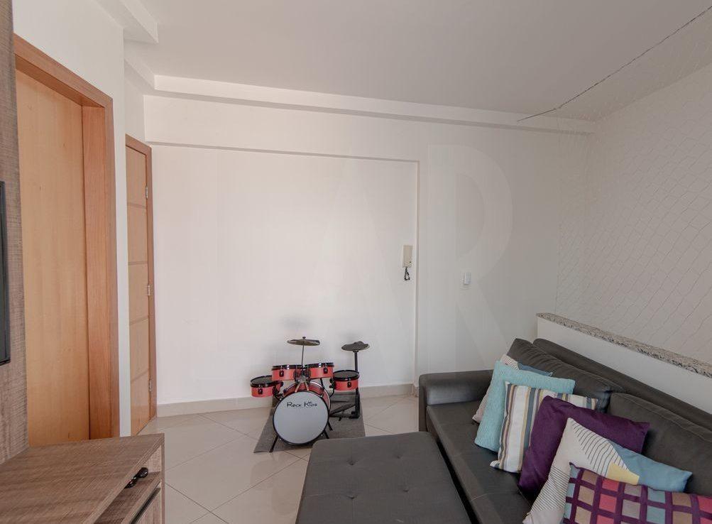 Foto Cobertura de 3 quartos à venda no Nova Granada em Belo Horizonte - Imagem 04