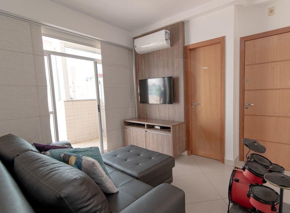 Foto Cobertura de 3 quartos à venda no Nova Granada em Belo Horizonte - Imagem 05