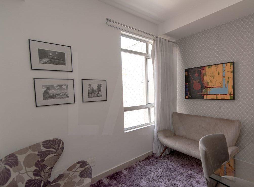 Foto Cobertura de 3 quartos à venda no Nova Granada em Belo Horizonte - Imagem 07