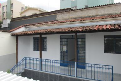 Foto Casa de 1 quarto para alugar no Jardim America em Belo Horizonte - Imagem 01
