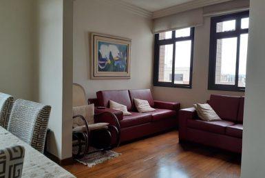 Foto Apartamento de 3 quartos à venda no Nova Floresta em Belo Horizonte - Imagem 01