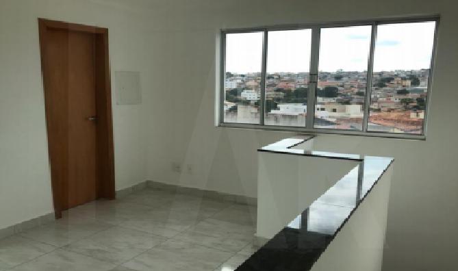 Foto Cobertura de 3 quartos à venda no Santa Mônica em Belo Horizonte - Imagem 05