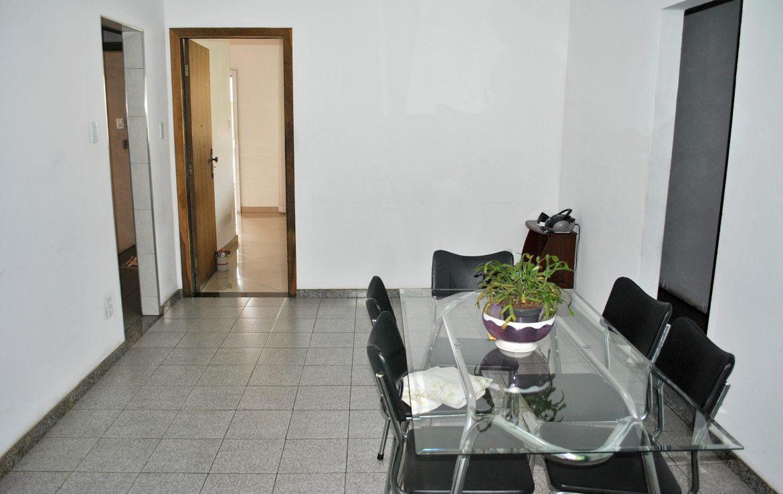 Foto Casa de 3 quartos à venda no Serrano em Belo Horizonte - Imagem 04