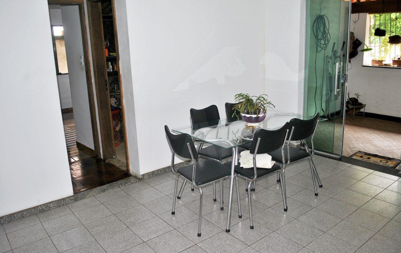 Foto Casa de 3 quartos à venda no Serrano em Belo Horizonte - Imagem 05