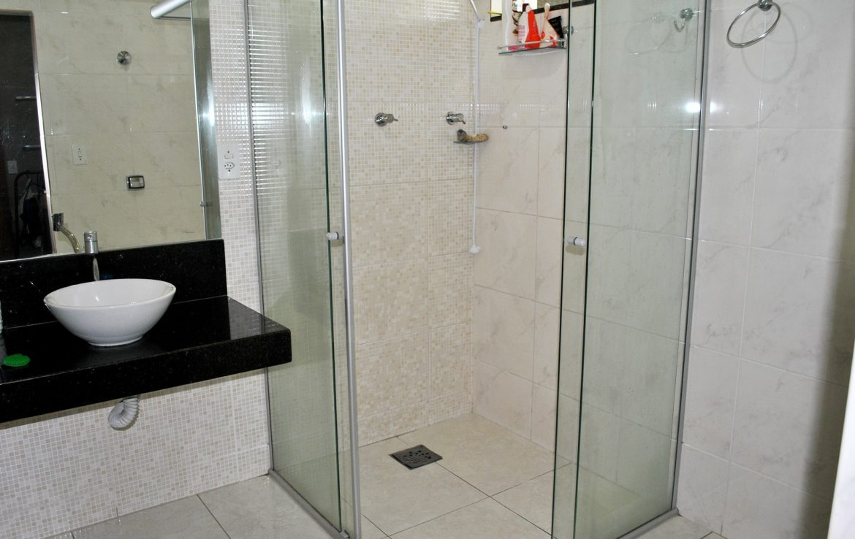 Foto Casa de 3 quartos à venda no Serrano em Belo Horizonte - Imagem