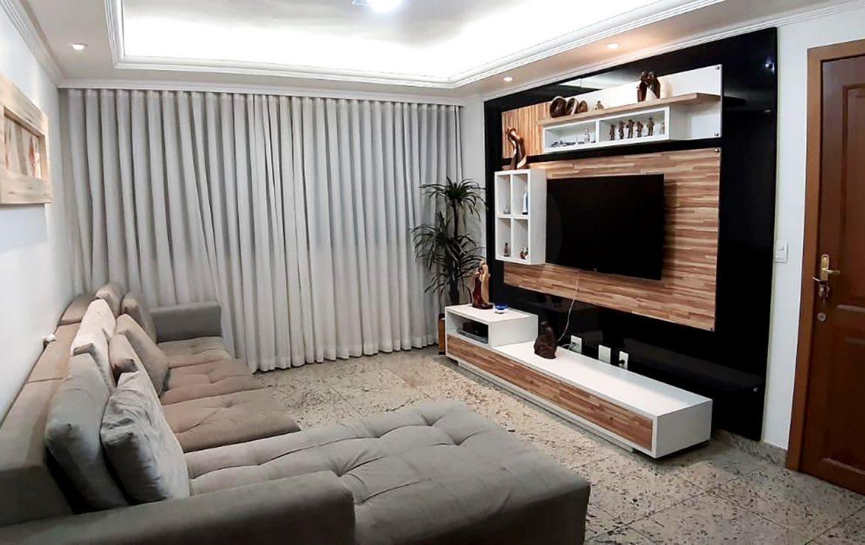Foto Apartamento de 3 quartos à venda no Castelo em Belo Horizonte - Imagem 02