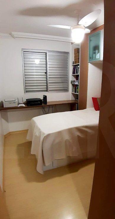 Foto Apartamento de 3 quartos à venda no Castelo em Belo Horizonte - Imagem 09