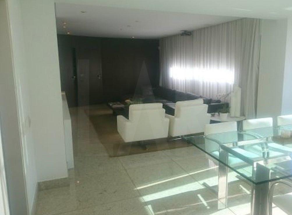 Foto Apartamento de 4 quartos à venda no Belvedere em Belo Horizonte - Imagem 04