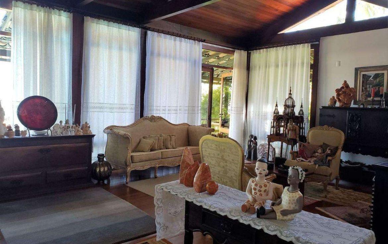 Foto Casa de 5 quartos à venda no Belvedere em Belo Horizonte - Imagem 03