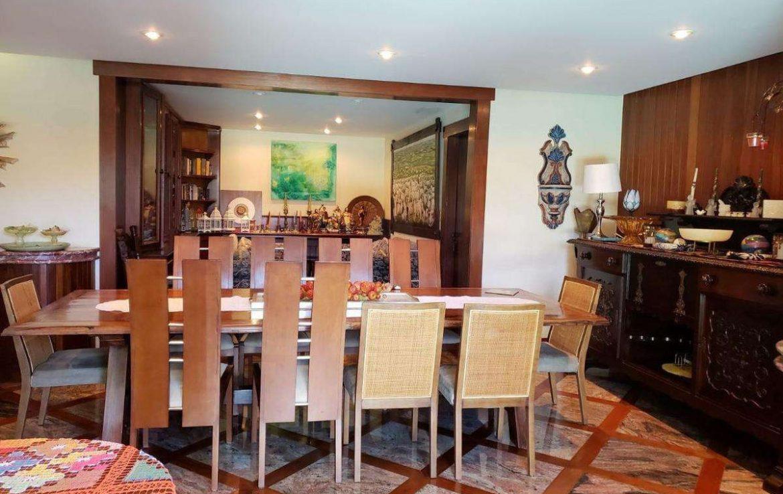 Foto Casa de 5 quartos à venda no Belvedere em Belo Horizonte - Imagem 04