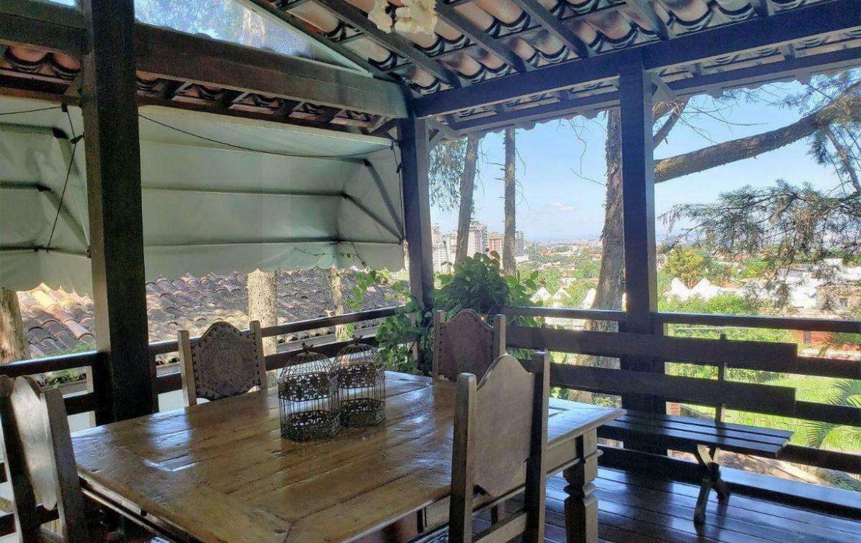 Foto Casa de 5 quartos à venda no Belvedere em Belo Horizonte - Imagem 06