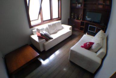 Foto Casa de 6 quartos à venda no Mangabeiras em Belo Horizonte - Imagem 01
