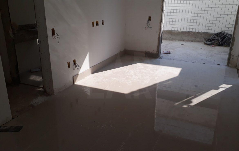 Foto Cobertura de 2 quartos à venda no Nova Suíssa em Belo Horizonte - Imagem