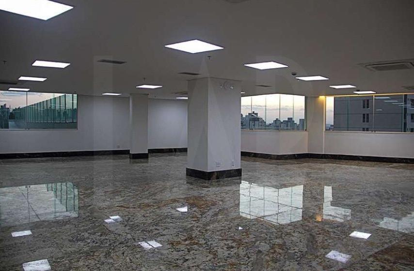 Foto Flat de 1 quarto à venda no Estoril em Belo Horizonte - Imagem 02