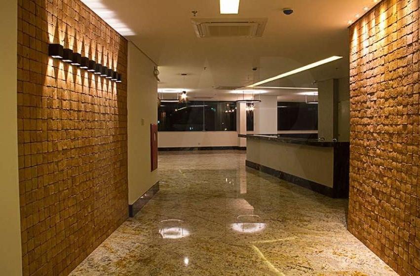Foto Flat de 1 quarto à venda no Estoril em Belo Horizonte - Imagem