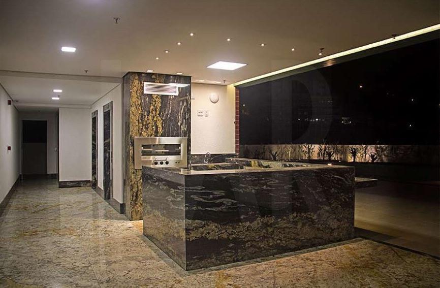 Foto Flat de 1 quarto à venda no Estoril em Belo Horizonte - Imagem 03