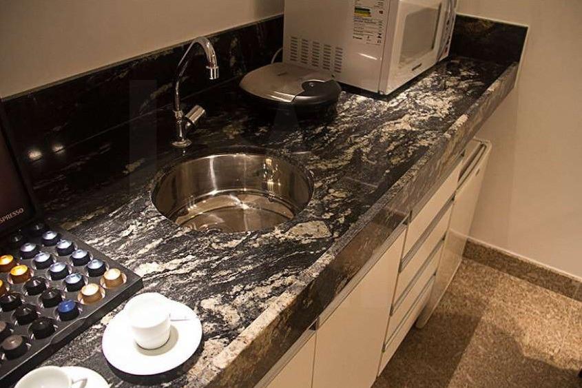 Foto Flat de 1 quarto à venda no Estoril em Belo Horizonte - Imagem 04