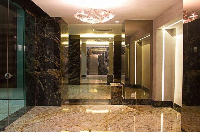 Foto Flat de 1 quarto à venda no Estoril em Belo Horizonte - Imagem 05