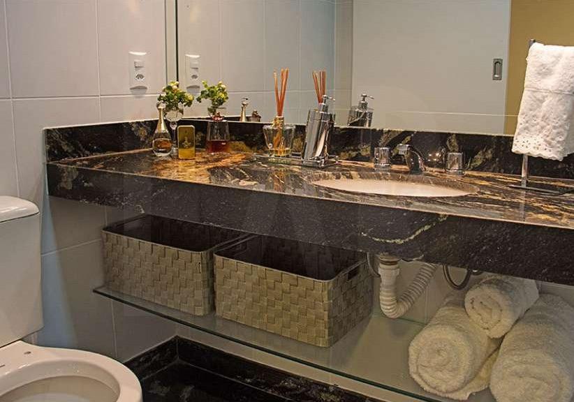 Foto Flat de 1 quarto à venda no Estoril em Belo Horizonte - Imagem 06