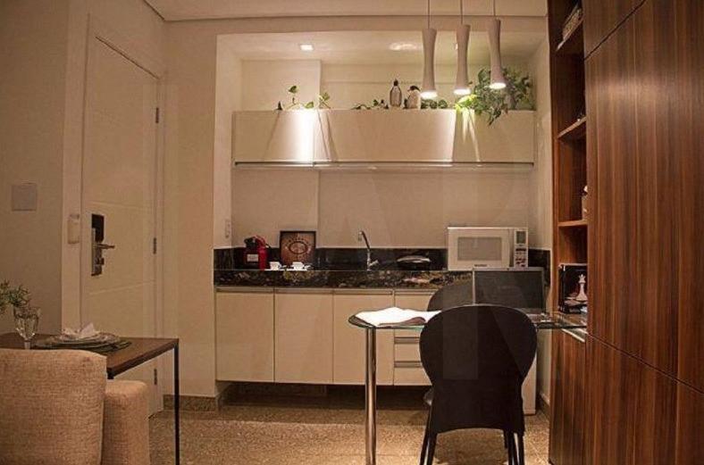 Foto Flat de 1 quarto à venda no Estoril em Belo Horizonte - Imagem 07