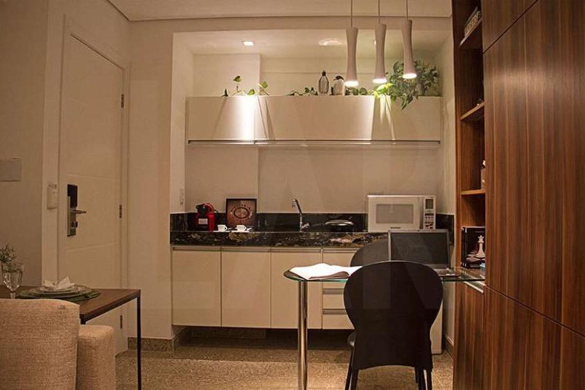 Foto Flat de 1 quarto à venda no Estoril em Belo Horizonte - Imagem 09