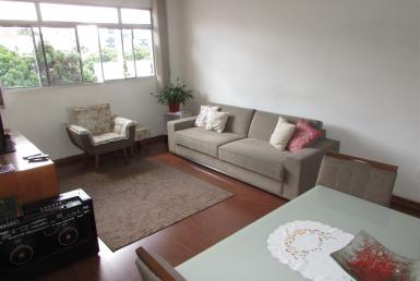 Foto Apartamento de 3 quartos para alugar no Palmares em Belo Horizonte - Imagem 01