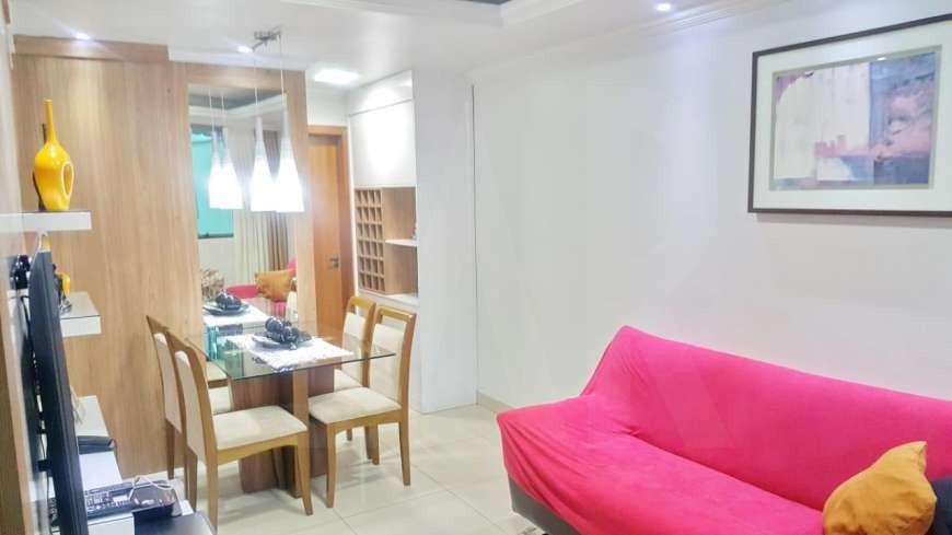 Foto Casa Geminada de 2 quartos à venda no Paquetá em Belo Horizonte - Imagem 04