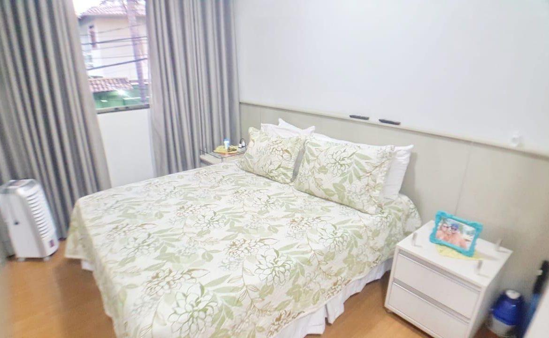 Foto Casa Geminada de 2 quartos à venda no Paquetá em Belo Horizonte - Imagem 07