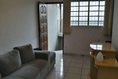 Foto Casa de 2 quartos à venda no Palmares em Belo Horizonte - Imagem 01