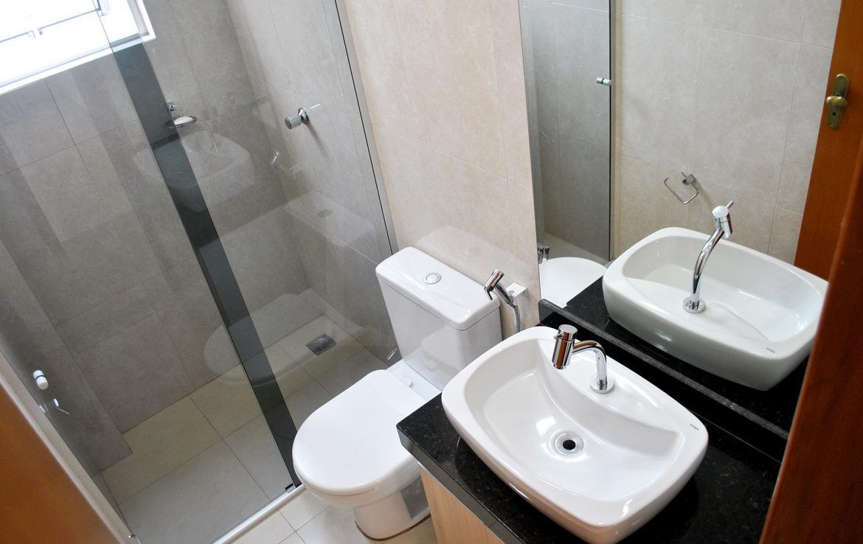 Foto Apartamento de 3 quartos à venda no Planalto em Belo Horizonte - Imagem