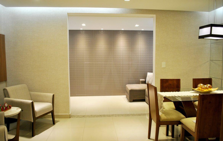 Foto Apartamento de 3 quartos à venda no Planalto em Belo Horizonte - Imagem 05