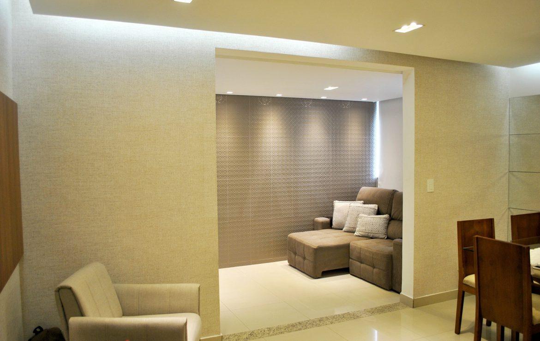 Foto Apartamento de 3 quartos à venda no Planalto em Belo Horizonte - Imagem 06