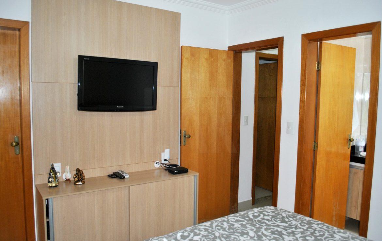 Foto Apartamento de 3 quartos à venda no Planalto em Belo Horizonte - Imagem 08