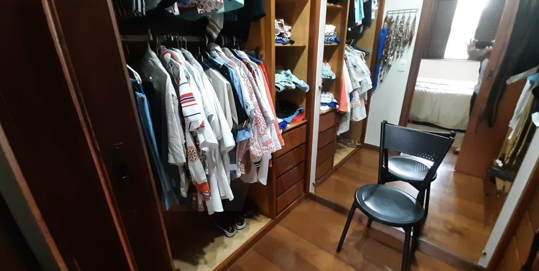Foto Apartamento de 4 quartos à venda no Santa Efigênia em Belo Horizonte - Imagem