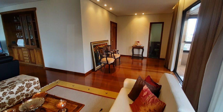 Foto Apartamento de 4 quartos à venda no Santa Efigênia em Belo Horizonte - Imagem 04