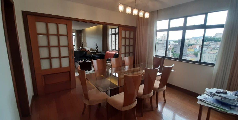 Foto Apartamento de 4 quartos à venda no Santa Efigênia em Belo Horizonte - Imagem 05
