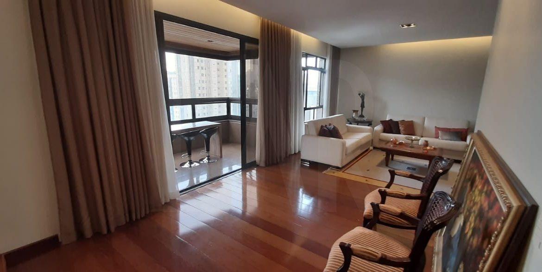 Foto Apartamento de 4 quartos à venda no Santa Efigênia em Belo Horizonte - Imagem 06