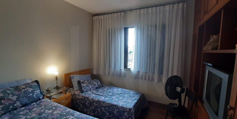 Foto Apartamento de 4 quartos à venda no Santa Efigênia em Belo Horizonte - Imagem 09