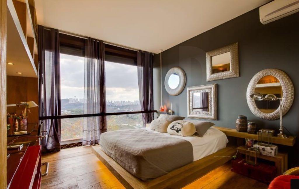 Foto Casa em Condomínio de 4 quartos para alugar no Vale dos Cristais em Nova Lima - Imagem