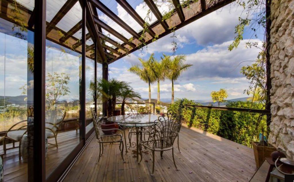Foto Casa em Condomínio de 4 quartos para alugar no Vale dos Cristais em Nova Lima - Imagem 03