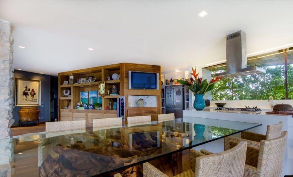 Foto Casa em Condomínio de 4 quartos para alugar no Vale dos Cristais em Nova Lima - Imagem 05
