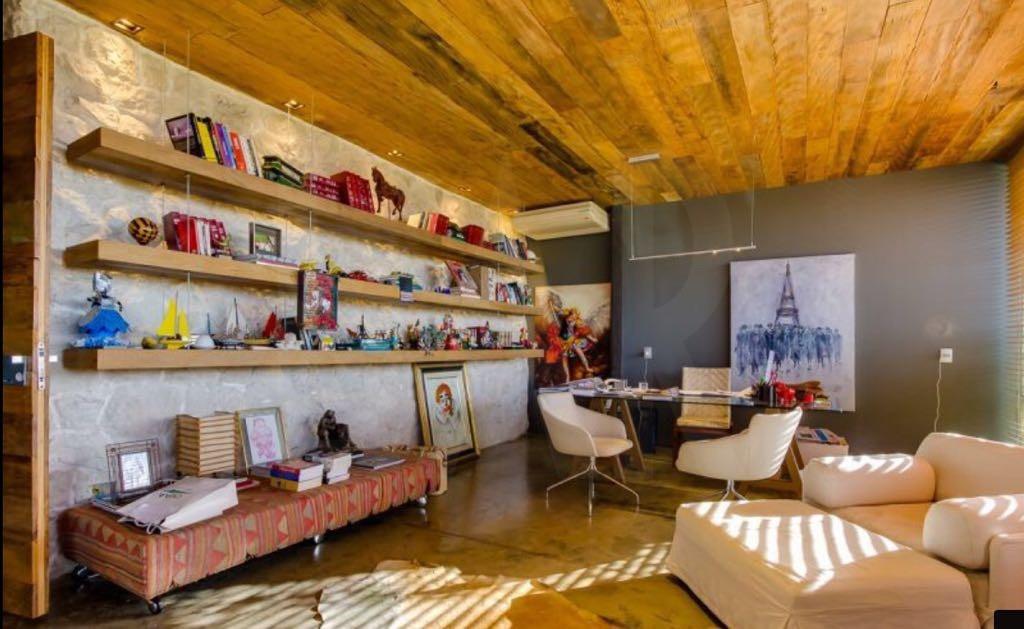 Foto Casa em Condomínio de 4 quartos para alugar no Vale dos Cristais em Nova Lima - Imagem 07
