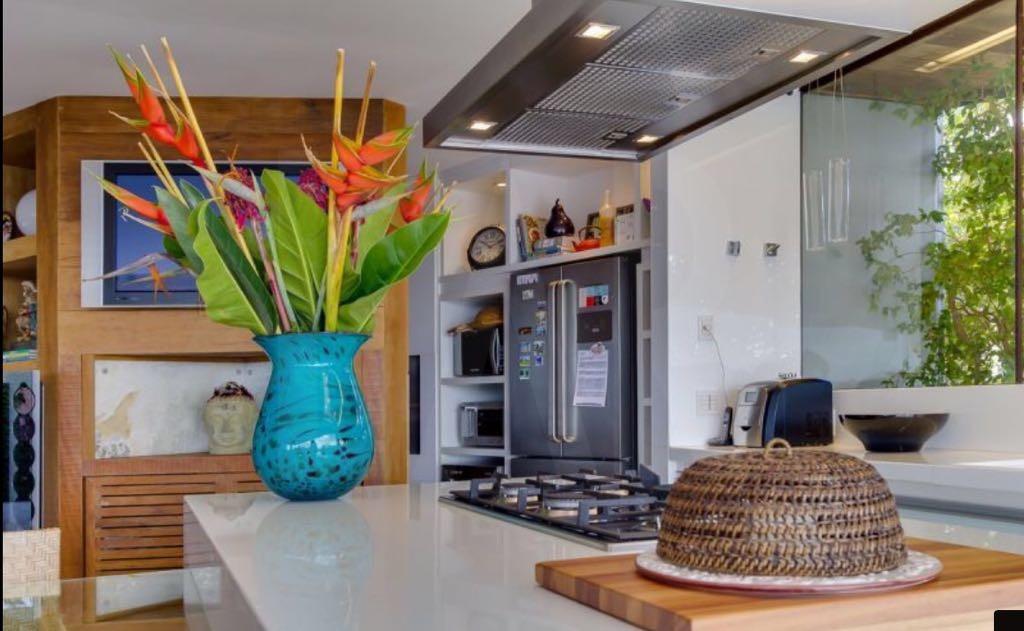 Foto Casa em Condomínio de 4 quartos para alugar no Vale dos Cristais em Nova Lima - Imagem 09