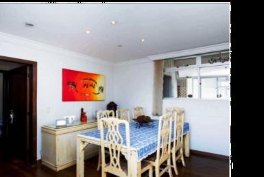 Foto Cobertura de 3 quartos à venda no MINAS BRASIL em Belo Horizonte - Imagem 01