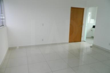 Foto Apartamento de 3 quartos para alugar no Sion em Belo Horizonte - Imagem 01