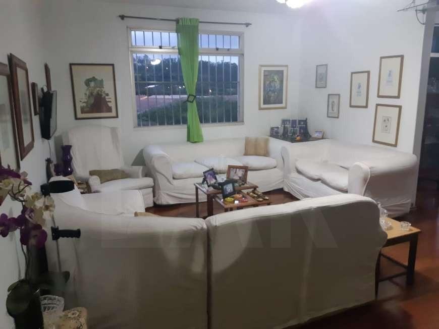 Foto Apartamento de 4 quartos à venda no Barreiro em Belo Horizonte - Imagem 02