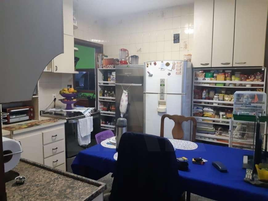 Foto Apartamento de 4 quartos à venda no Barreiro em Belo Horizonte - Imagem